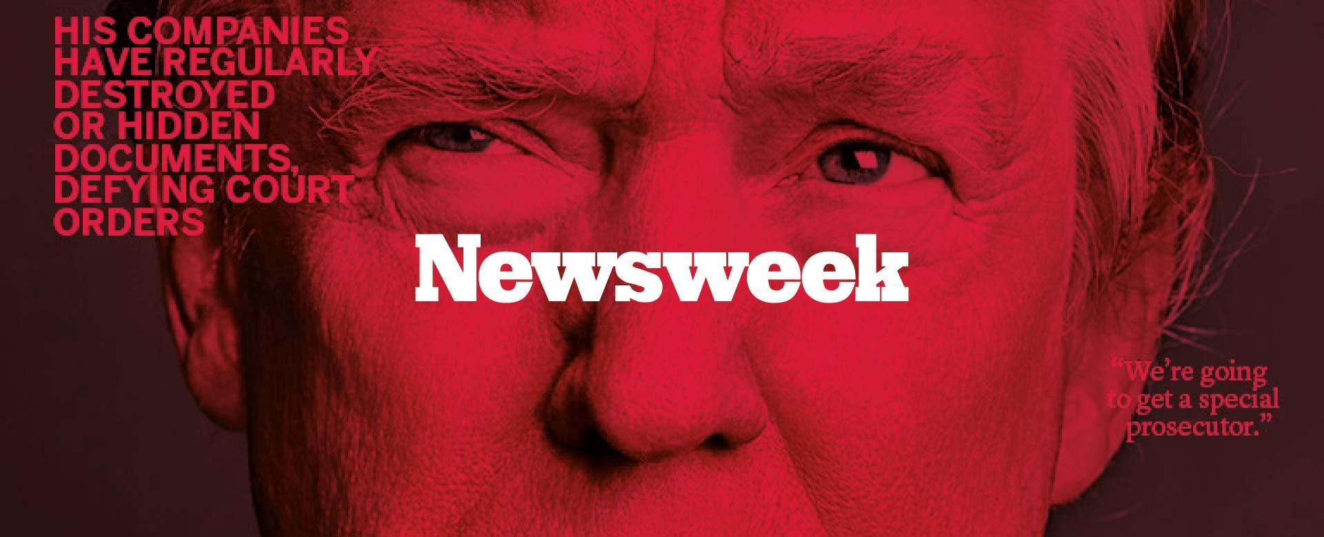 Newsweek Bg