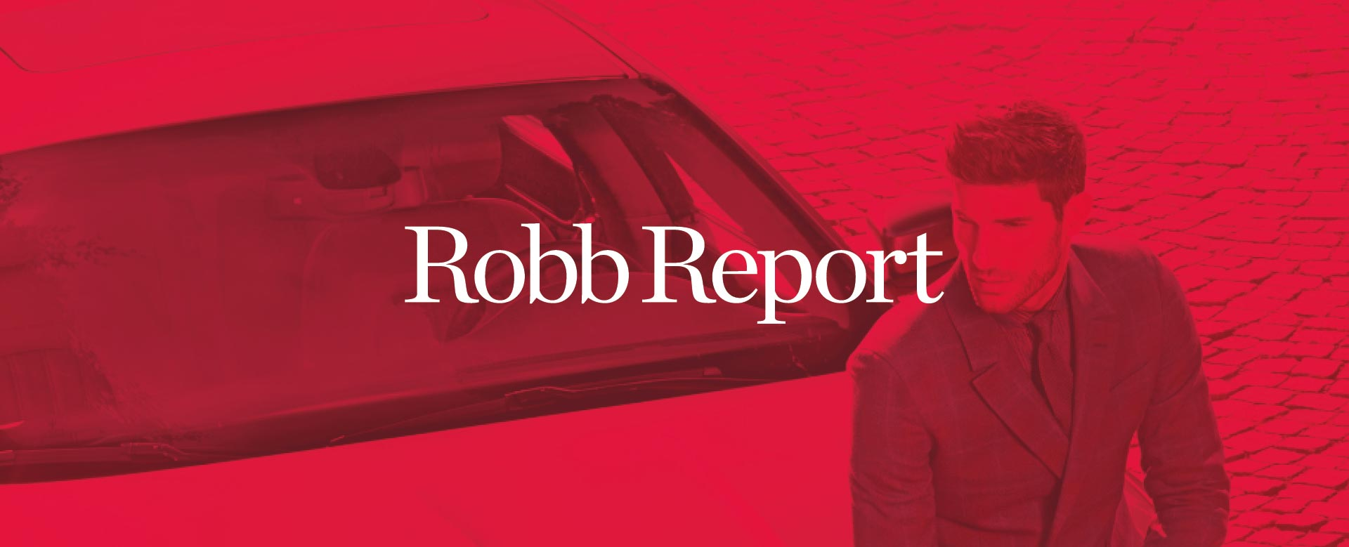 Robb Report Spagna