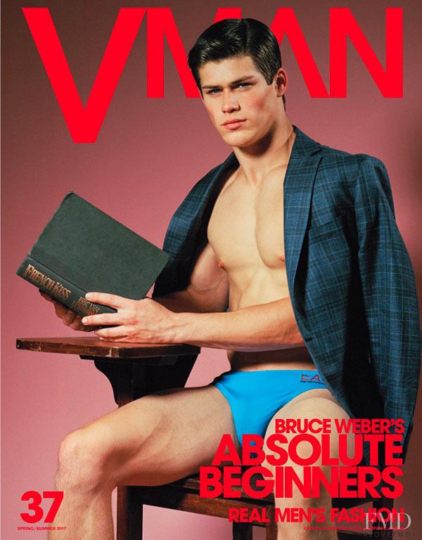 Cover V Man Feb 2017