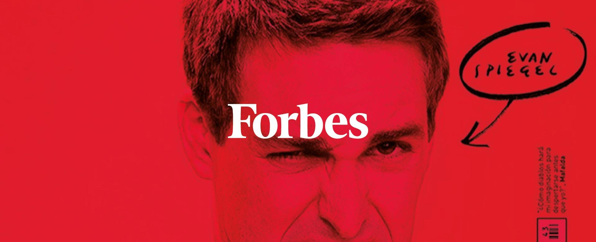 Forbes Spagna Bg