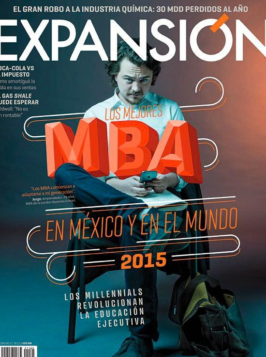 Expansion 2015 cover