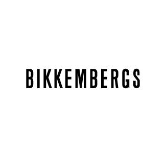 Bikkembergs logo nero