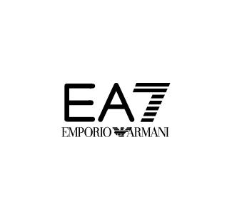 Emporio Armani Logo nero