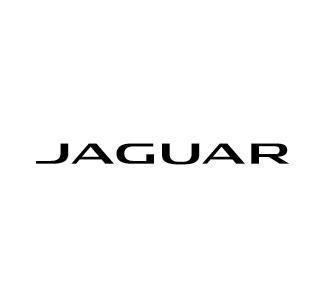 Jaguar logo nero