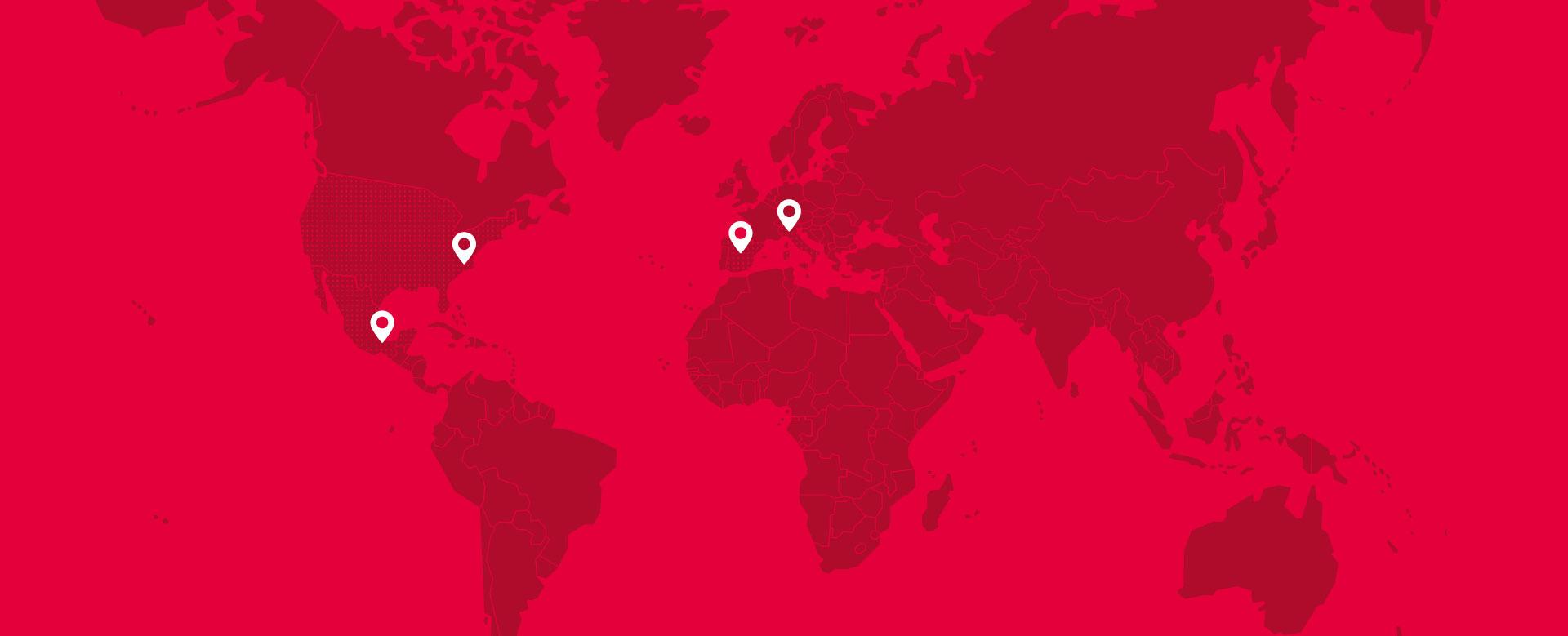 Map Brand Bg