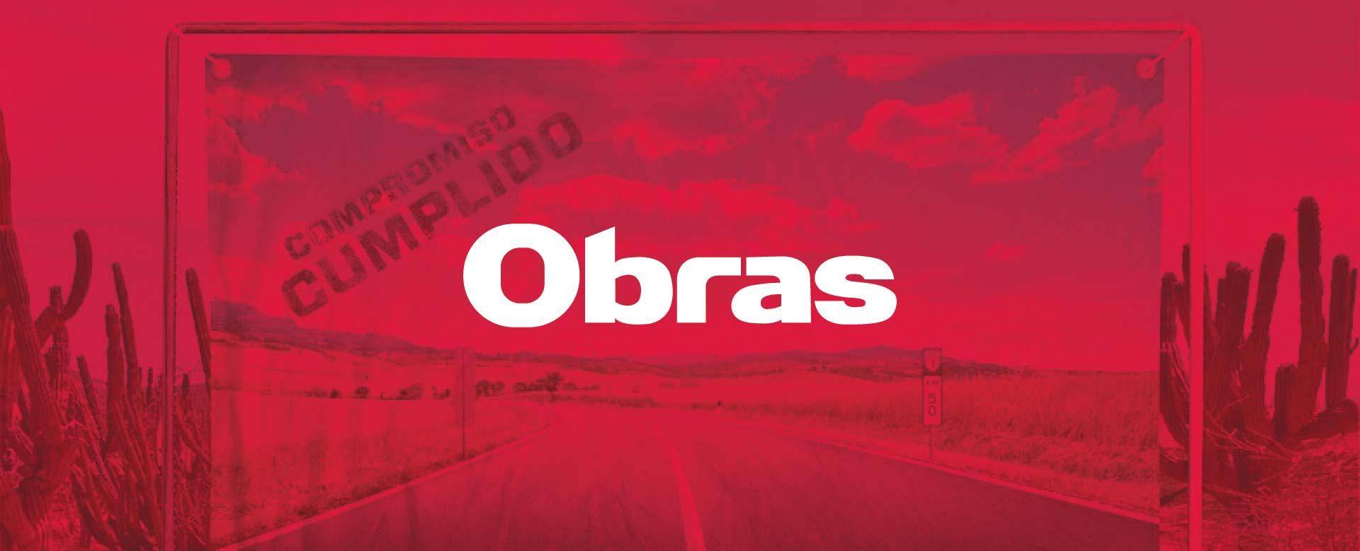 Obras bg Mexico