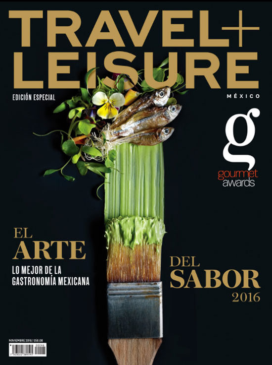 travel+leisure cover default