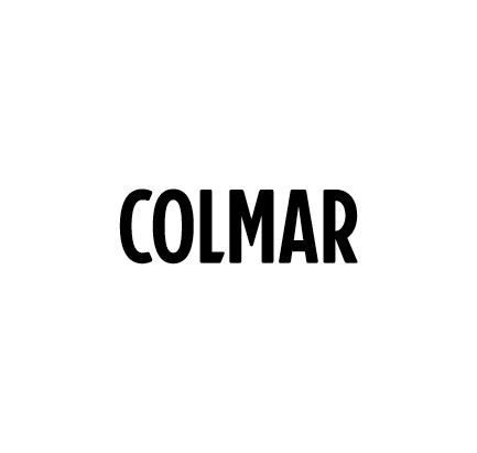 Colmar logo nero